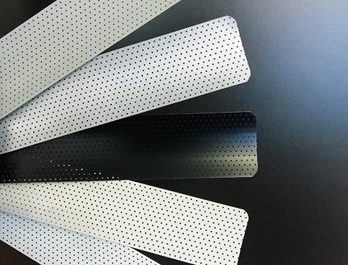 Veneziane Microforate: la soluzione pratica per filtrare la luce